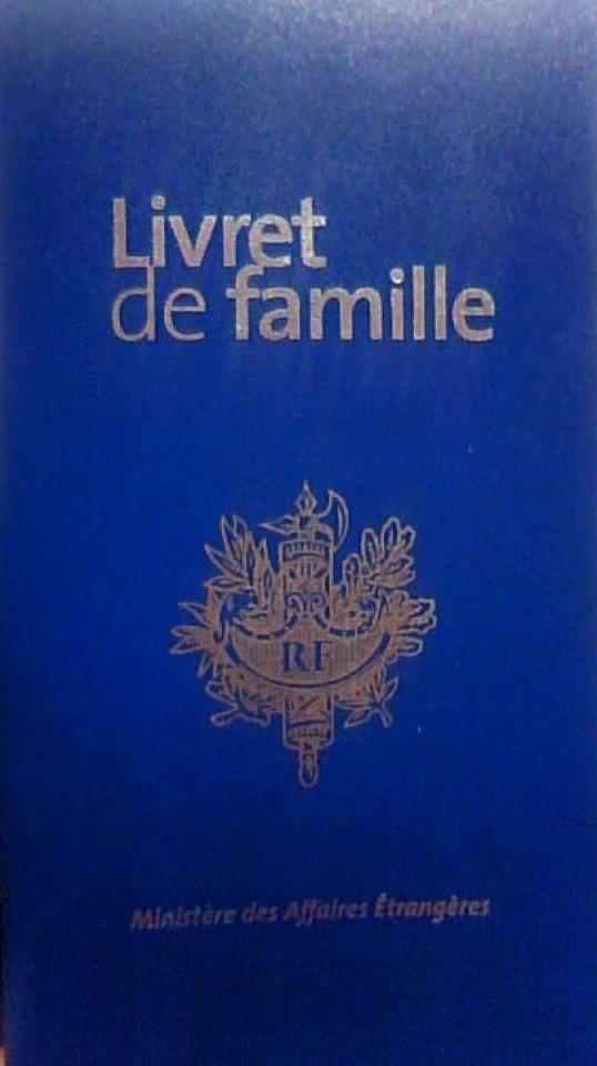 pensez - Mariage Francais Etranger Documents