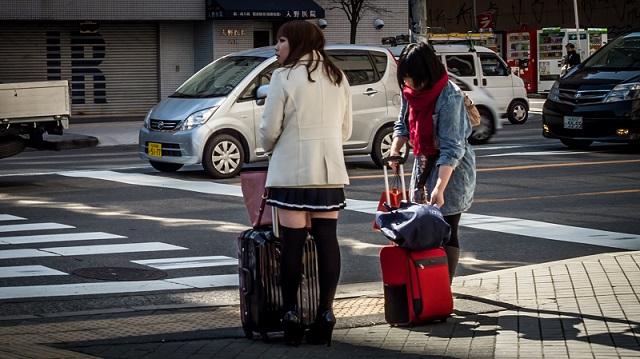 mode Japon