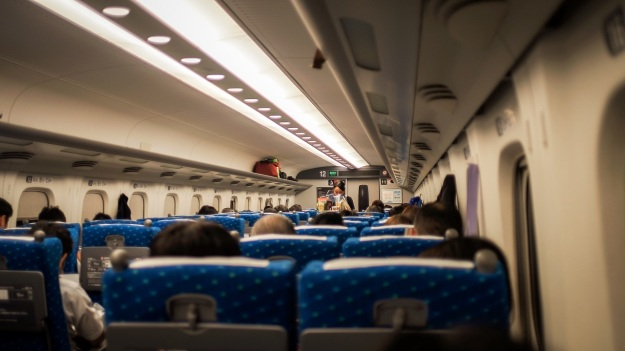 shinkansen