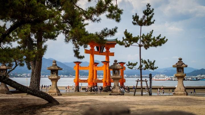 Miyajima - Hiroshima - Japan