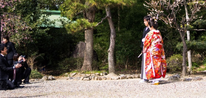 mariage Japonais 4