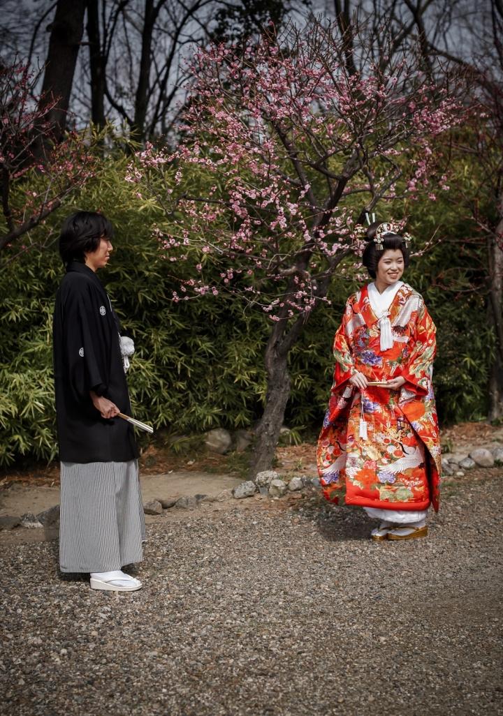 Mariage Japonais 3