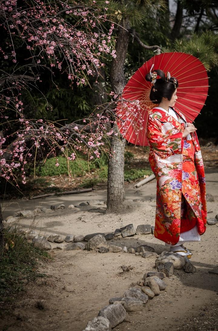 Mariage Japonais 1