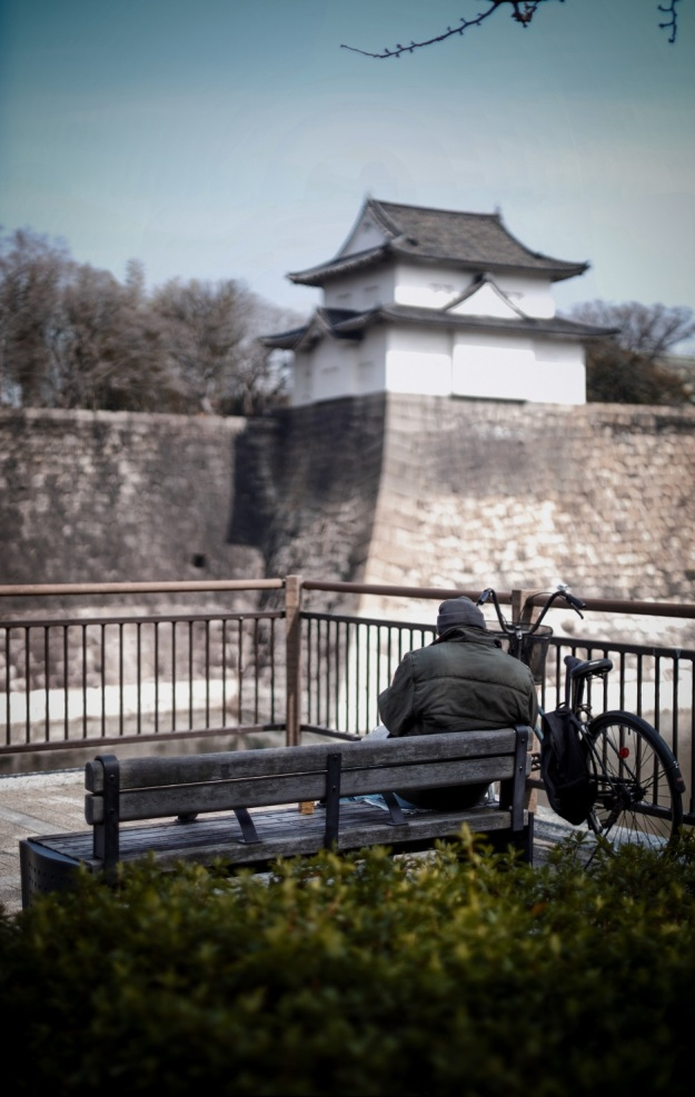 Chateau Osaka