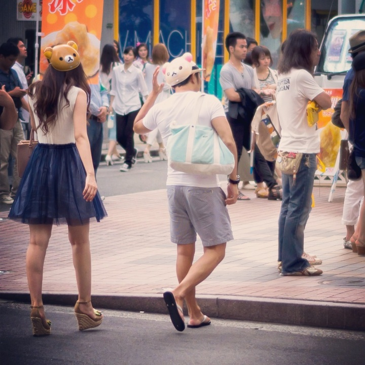smartphone Japon
