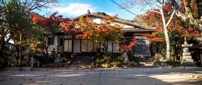 maison japonaise blog photos sur le japon. Black Bedroom Furniture Sets. Home Design Ideas