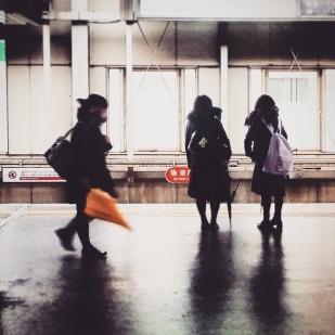 station japon