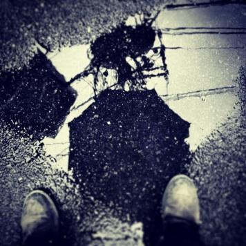 pluie japon