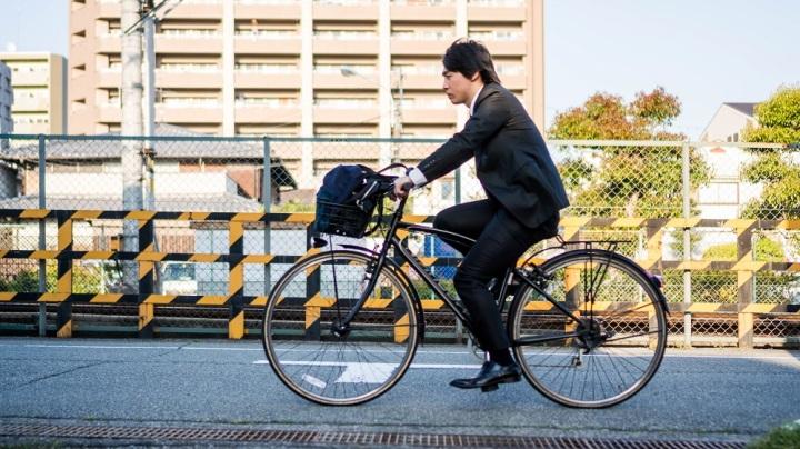 vélo japon