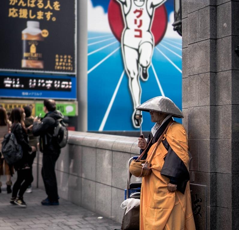 Dotombori Osaka Japon
