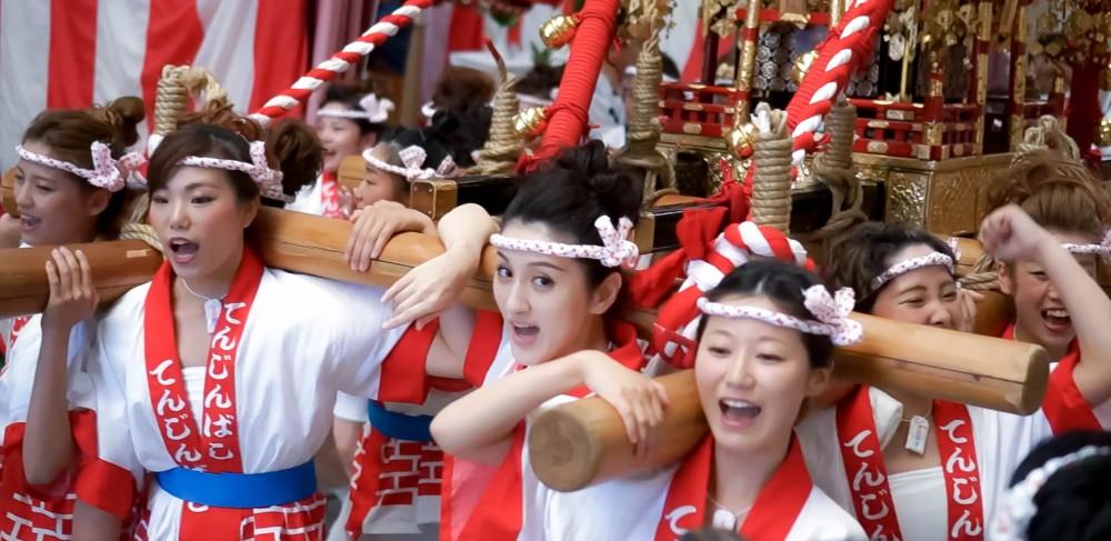 Mikoshi 09 Osaka