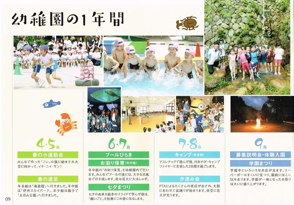 école maternelle Osaka Japon