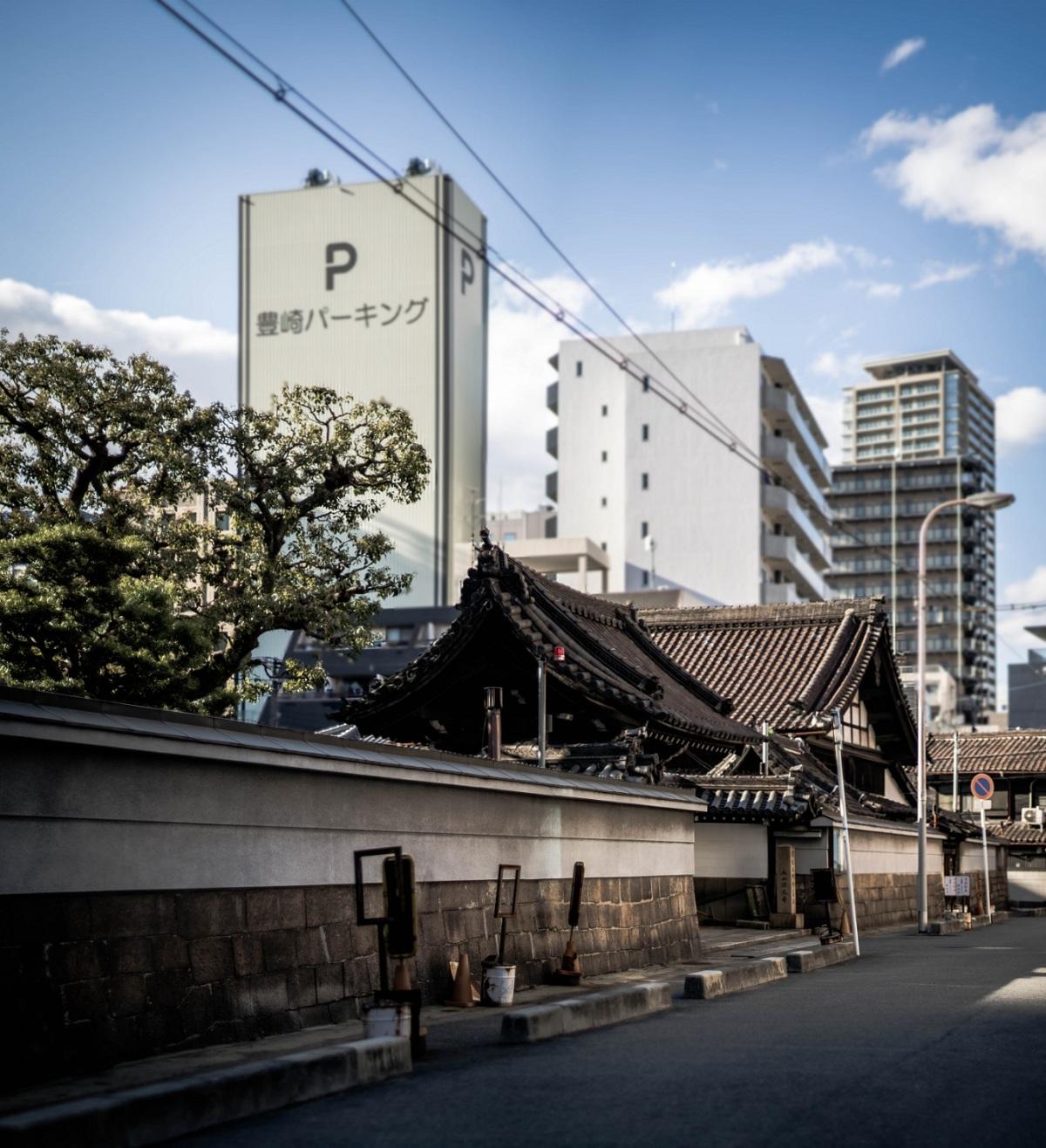 Le Japon est-il beau ?