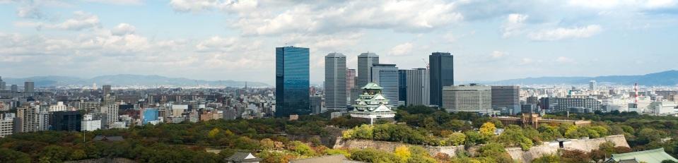 photowalk guide Osaka